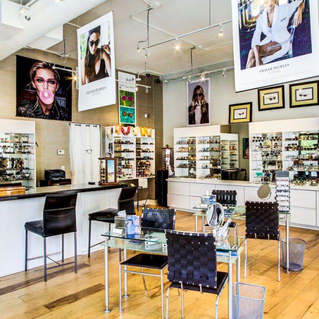 Fine Eyes store in Ridgeland, MS